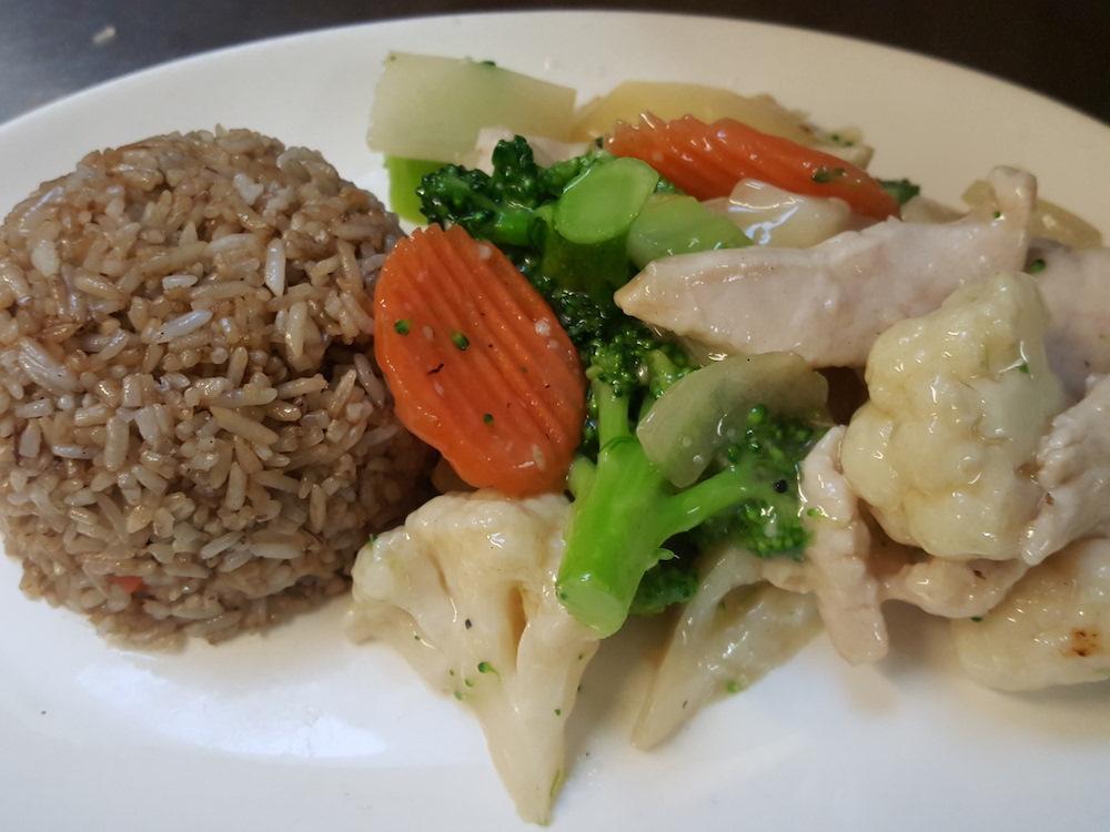 Traditional Chinese Restaurant Dunedin   Cantonese Restaurant